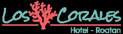 Hotel Los Corales Roatan Logo